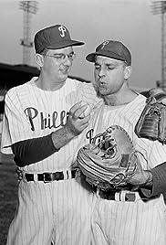 1950 World Series Poster