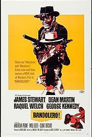 Bandolero! (1968) Poster - Movie Forum, Cast, Reviews