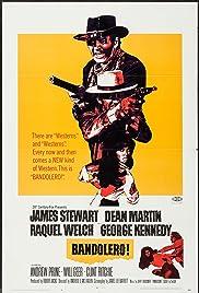 Bandolero! (1968) 720p