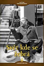 Svet kde se zebrá (1938)
