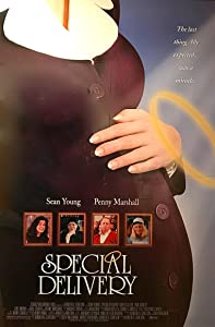 Watching english movie Special Delivery by William Bindley [Mpeg]