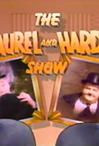 Primary photo for The Laurel and Hardy Show