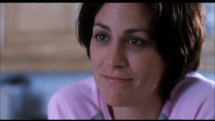 Annabeth Gish in Pursuit of Happiness (2001)