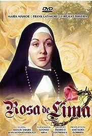 Rosa de Lima Poster