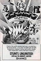 Stunts Unlimited