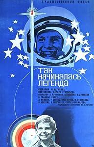 MP4 movie trailer downloads Tak nachinalas legenda Soviet Union [2K]