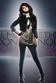 dd1761c86d56 Selena Gomez  Tell Me Something I Don t Know Poster. A music video ...