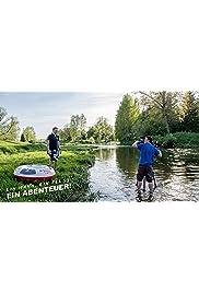 Ein Mann, ein Fluss, ein Abenteuer