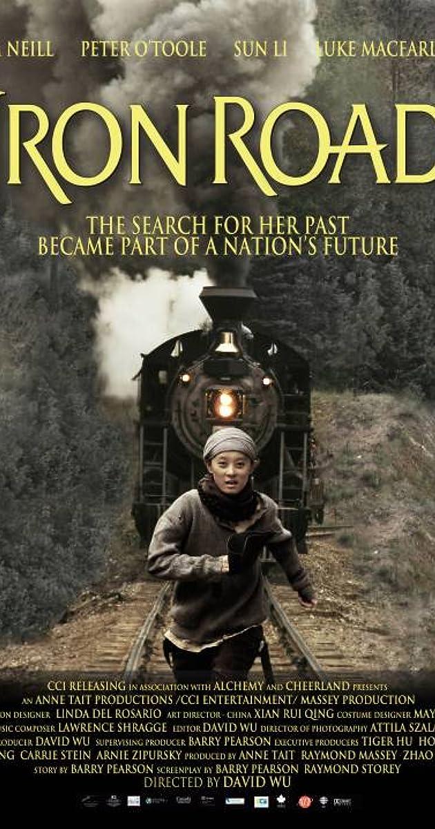 Iron Road (TV Mini-Series 2009) - IMDb