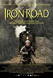 Iron Road Poster