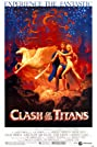 Clash of the Titans (1981) Poster