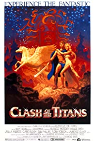Primary photo for Clash of the Titans
