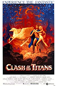 Hq movie downloads Clash of the Titans [480p]