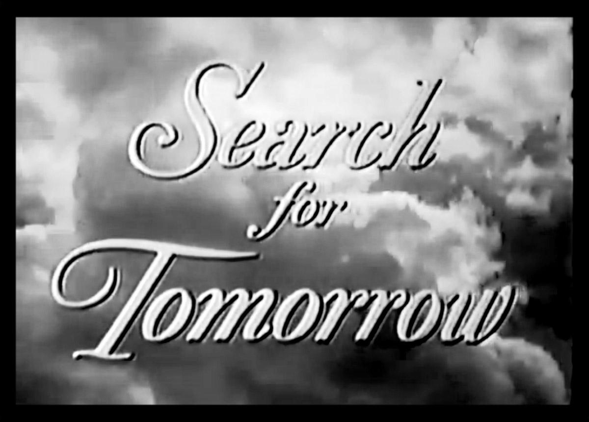 Search for Tomorrow (TV Series 1951–1986) - Photo Gallery - IMDb
