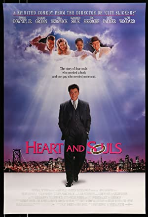 Permalink to Movie Heart and Souls (1993)