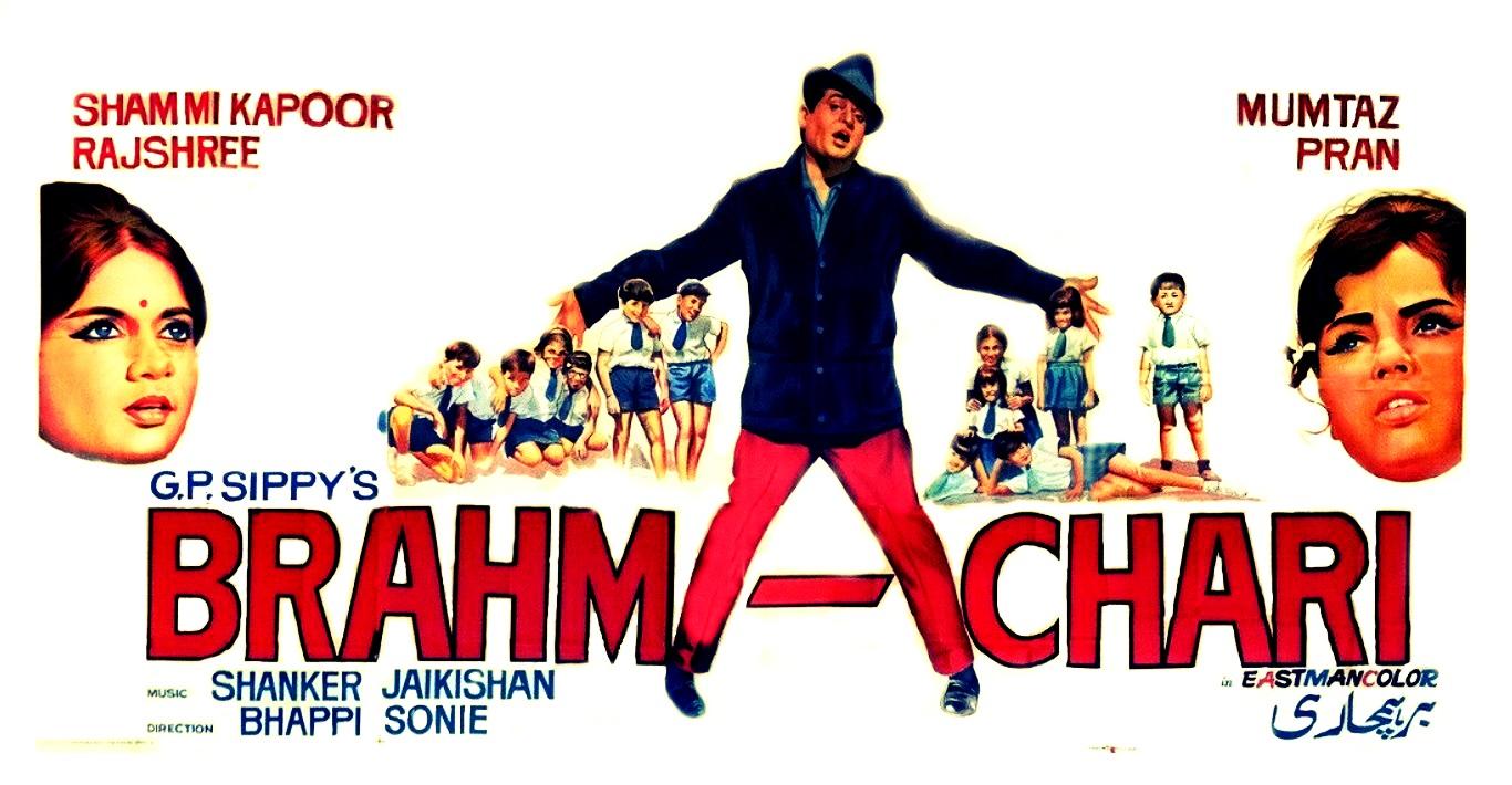 Brahmachari (1968) - IMDb