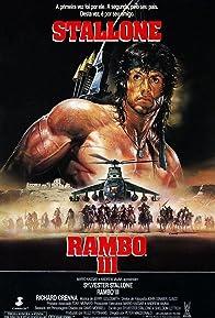 Primary photo for Rambo III
