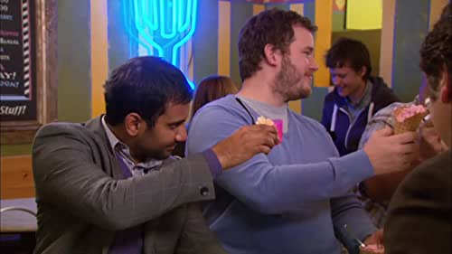 Parks And Recreation: Two Parties