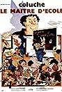 Le maître d'école (1981) Poster