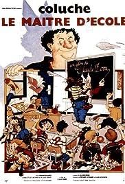 Le maître d'école (1981) film en francais gratuit