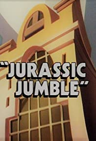 Primary photo for Jurassic Jumble