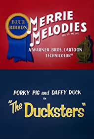 The Ducksters (1950) Poster - Movie Forum, Cast, Reviews