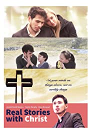 Real Stories with Christ Poster