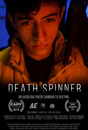 Death Spinner Poster