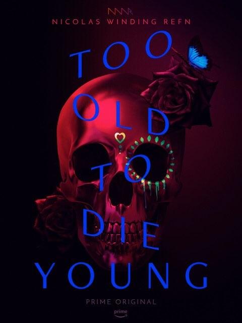 Скачать сериал Слишком стар, чтобы умереть молодым через торрент в HD