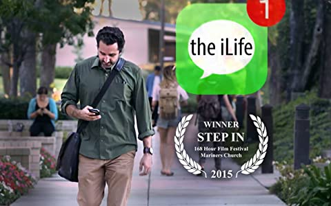 Action movie to watch The iLife by none [720x400]