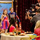 Jade Pettyjohn and Jace Norman in Henry Danger (2014)