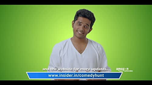 Become India's Next Standup Comedian Teaser #2