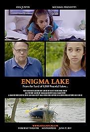 Enigma Lake Poster