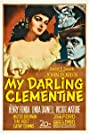 My Darling Clementine (1946) Poster