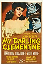 Watch Full HD Movie My Darling Clementine (1946)