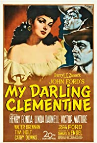 Primary photo for My Darling Clementine