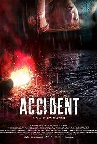 Roxane Hayward in Accident (2017)