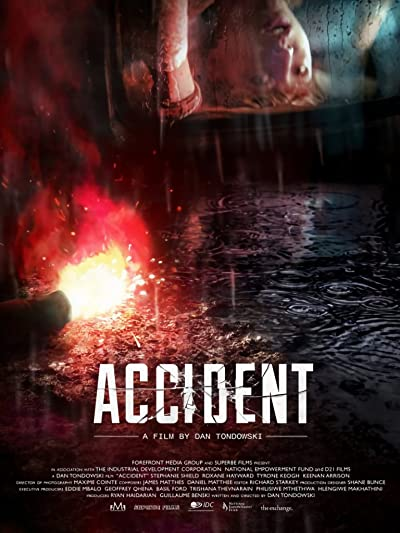 Accident (2017) BluRay 720p