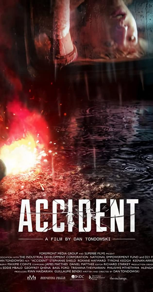 Accident (2017) - Accident (2017) - User Reviews - IMDb
