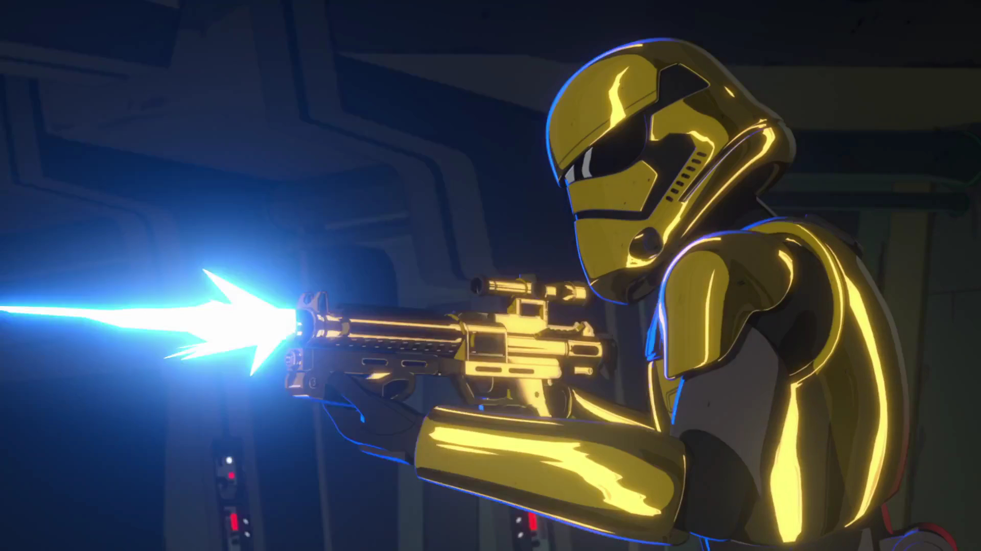Star Wars Resistance 720p torrent