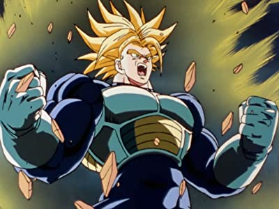 Psp movie trailers free download The Awakening of Super Power! Trunks Has Surpassed His Father [2K]