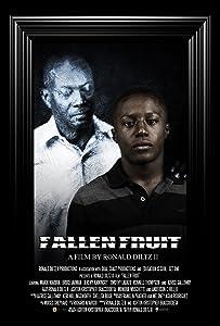 Movie trailer free download Fallen Fruit by none [DVDRip]