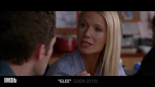 Gwyneth Paltrow: Movie & TV Moments