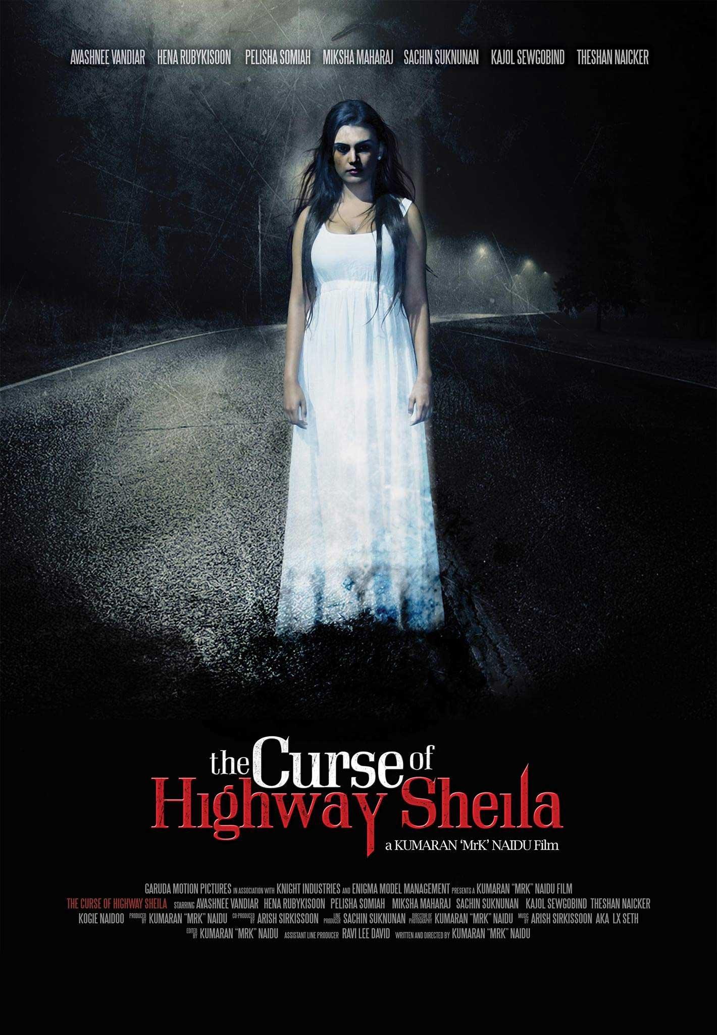 The Curse of Highway Sheila (2014) - IMDb