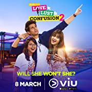 Love Lust and Confusion (TV Series 2018– ) - IMDb