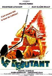 The Debutante Poster