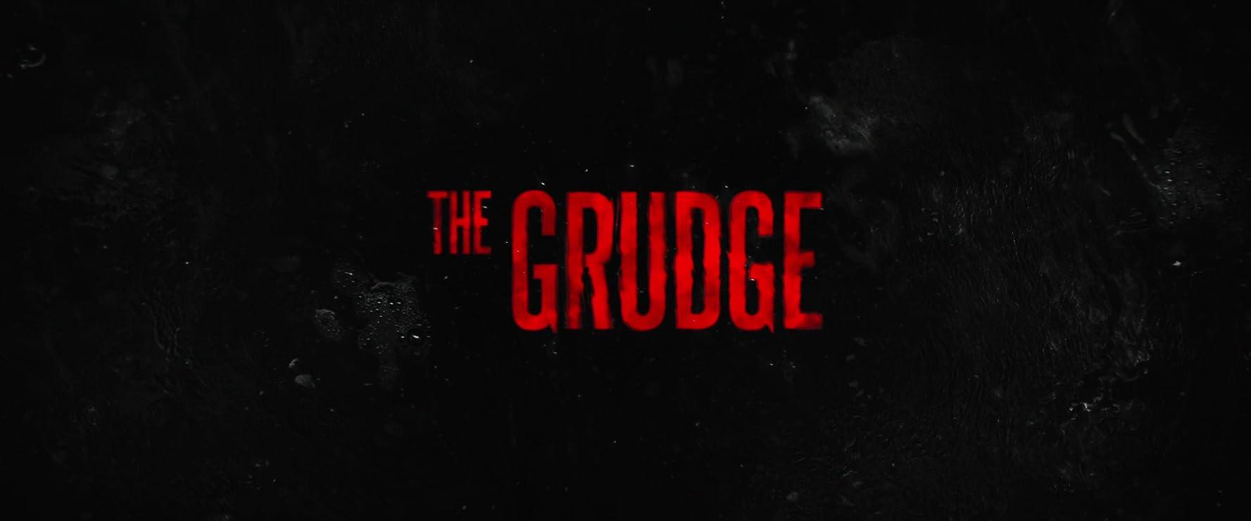 دانلود فیلم Grudge