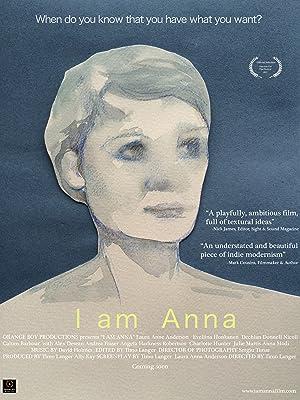 I am Anna