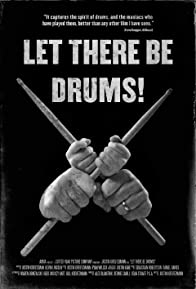 Primary photo for Let There Be Drums!