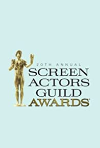 Primary photo for 20th Annual Screen Actors Guild Awards